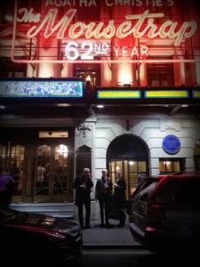 London - 2014 - MouseTrap - lítil