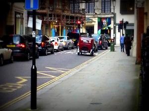 London - 2014