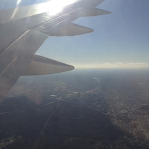 Flug til Amsterdam 7