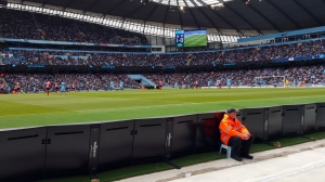 Manchester City Southampton - 2