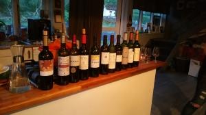Vínsmökkun - 2