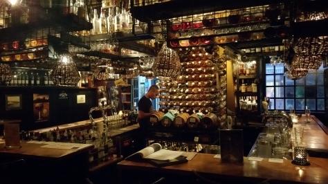 Amsterdam - Whisky LB