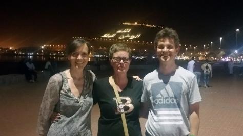 Agadir - Fjall