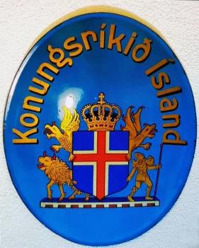 Konungsríkið Ísland