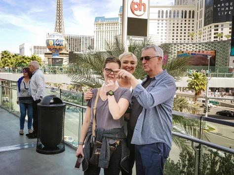 Las Vegas - 5-1
