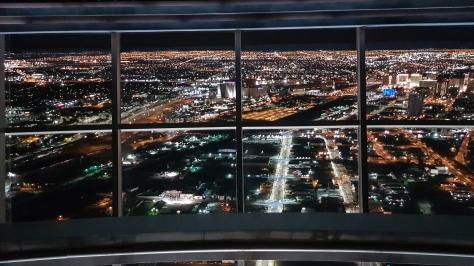 Las Vegas - Skylounge - 11-1
