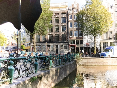 Amsterdam - IBC - 9-1