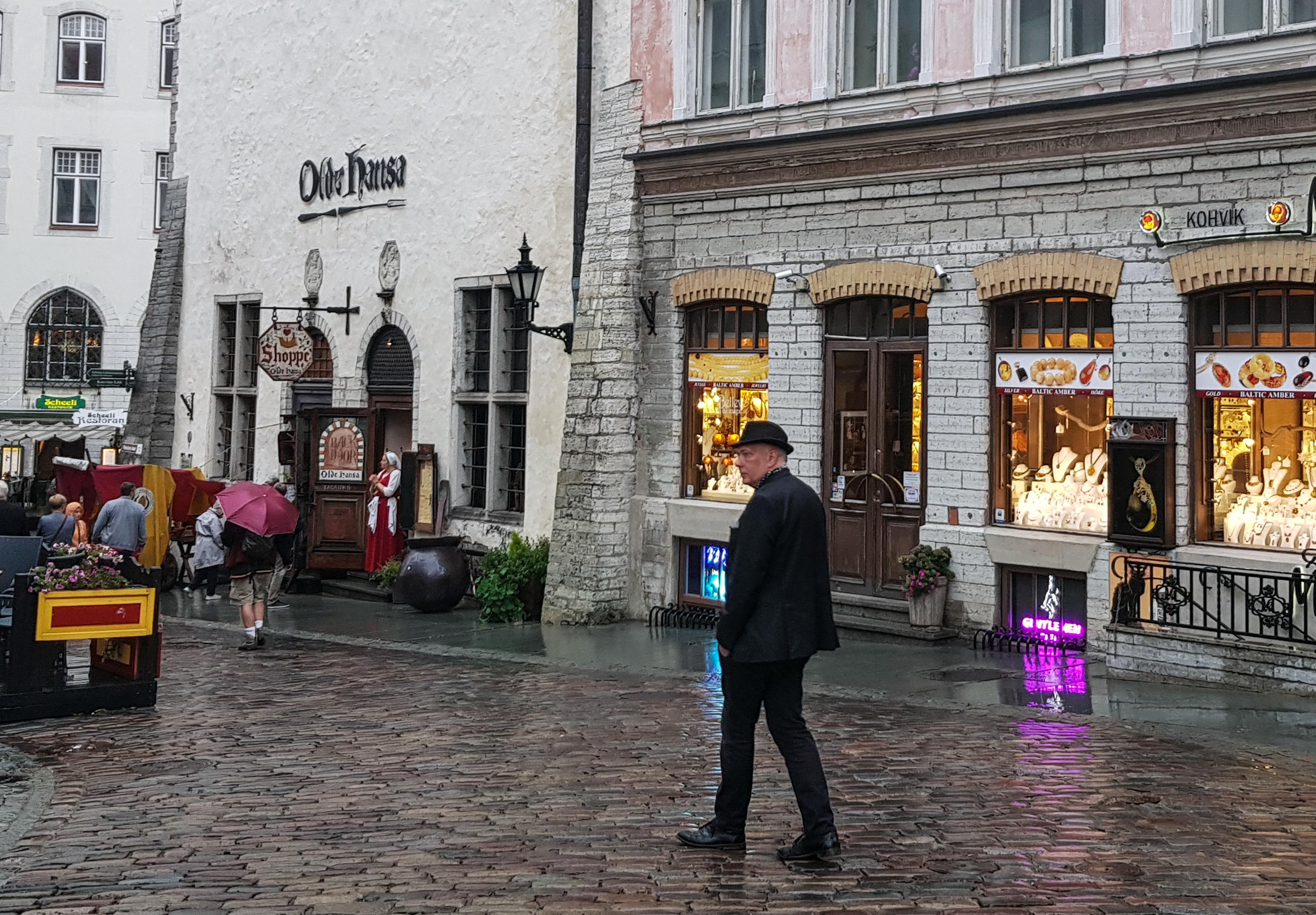 Tallinn - 121-1