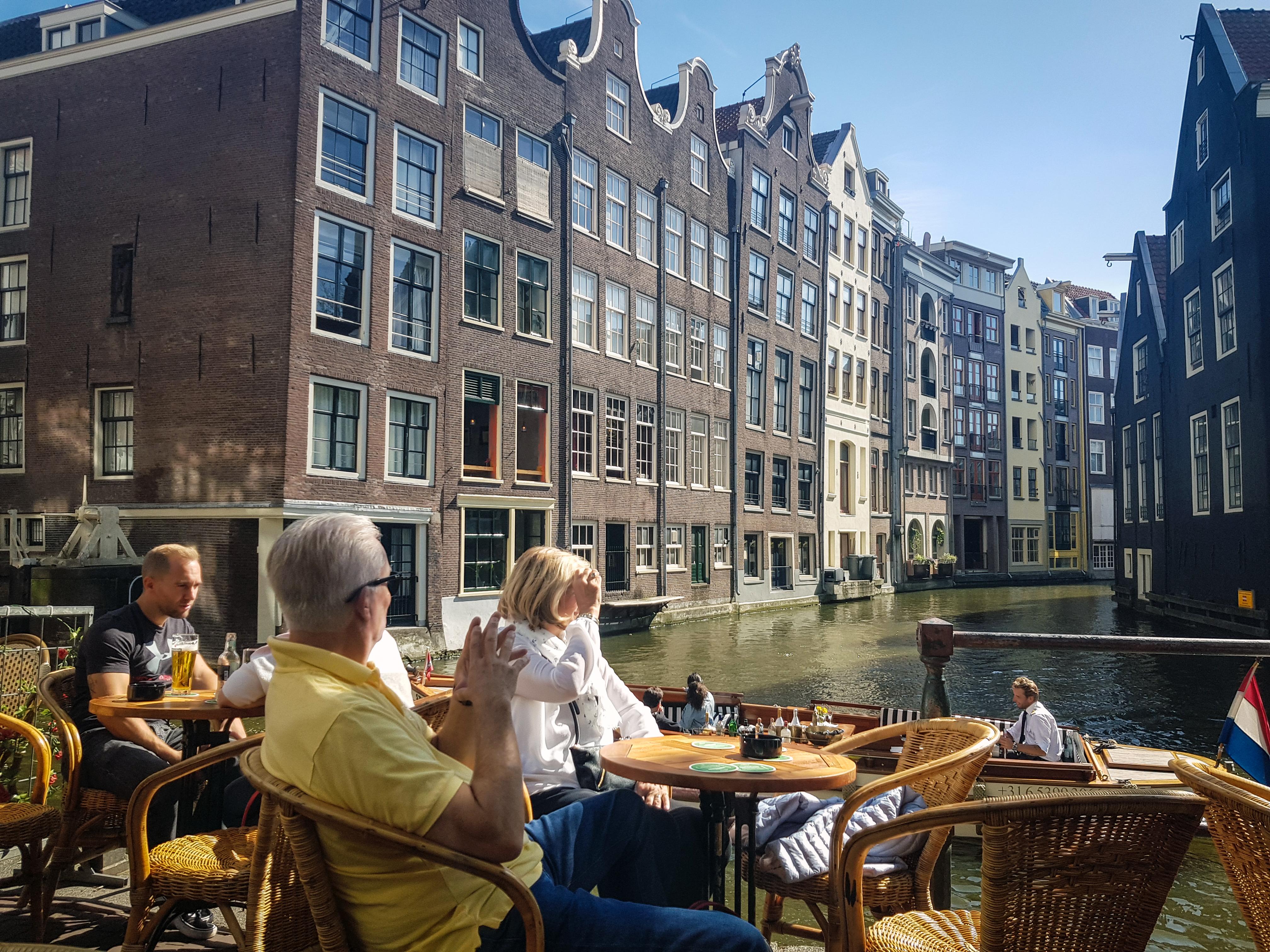 Amsterdam - 301-1